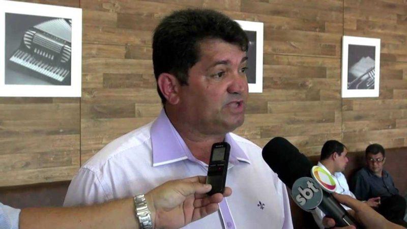 Em Cabedelo, vereador Eudes pode perder mandato por ter faltado 51 sessões em 2017