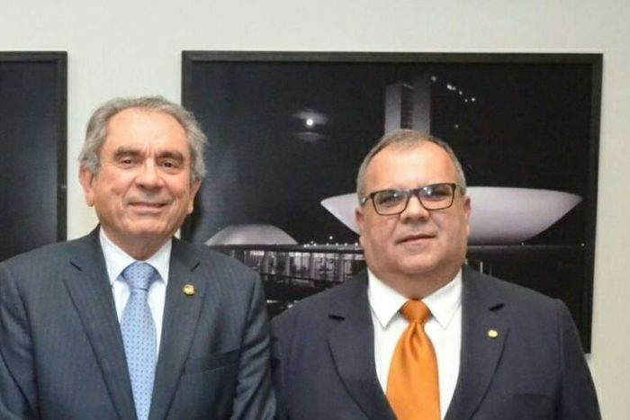 Bancada Federal destina quase R$ 10 mi para serviços de carros pipa na Paraíba