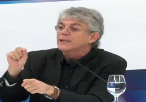 """Ricardo abre diálogo com o PP e diz que deve se reunir com Daniella Ribeiro """"em breve"""""""