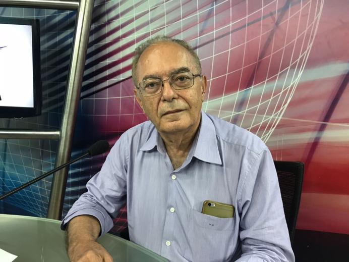 Marcondes Gadelha assume mandato de deputado federal na próxima quinta-feira