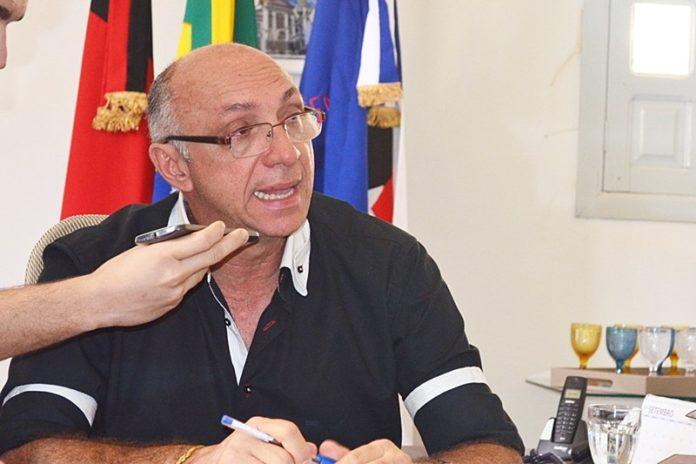 Ex-prefeito de Itaporanga estranha denúncia do MPPB e afirma ter deixado quase R$ 2 mi em caixa