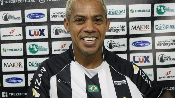 Juiz determina prisão de Marcelinho Paraíba por não pagamento de pensão