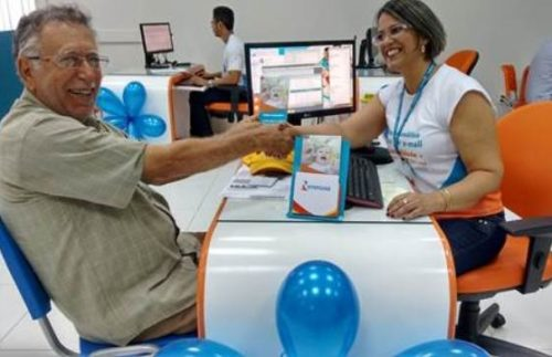 Energisa realiza cadastramento na Tarifa Social em duas cidades paraibanas