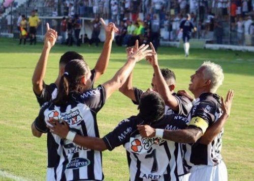 Treze defende a liderança na Série D neste domingo contra o Itabaiana-SE