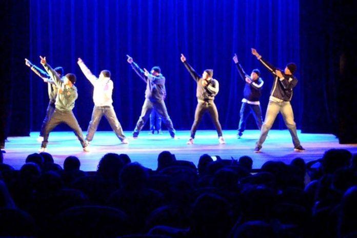 Grupo de Cajazeiras é premiado em festival nacional de dança no Ceará