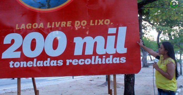 Vereador cobra de Cartaxo resposta da comissão criada pela PMJP para investigar o escândalo Lagoa