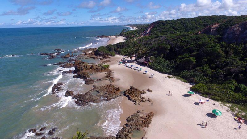 Conde recebe jornalistas argentinos para apresentar nova rota do turismo local