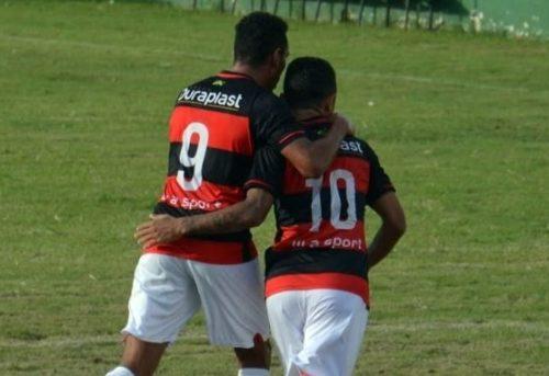 Campinense recebe Flamengo de Arcoverde neste domingo, no Amigão