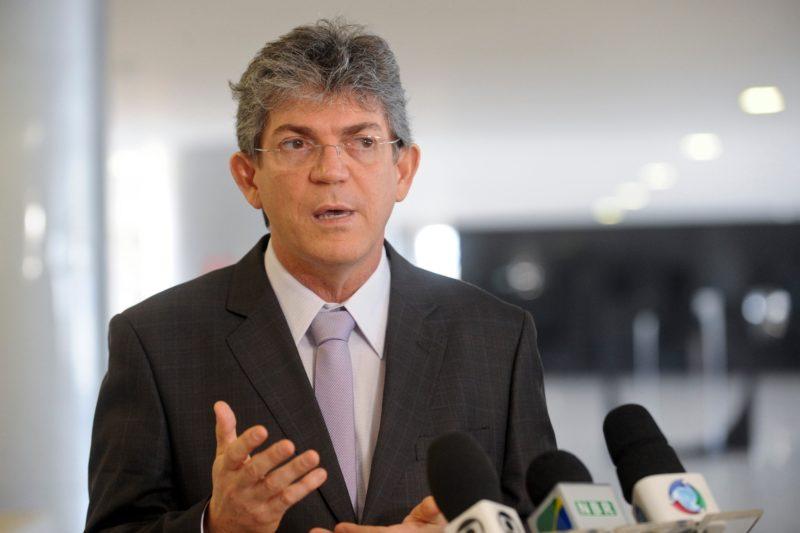 Ricardo Coutinho anuncia novo calendário de inaugurações nesta segunda-feira
