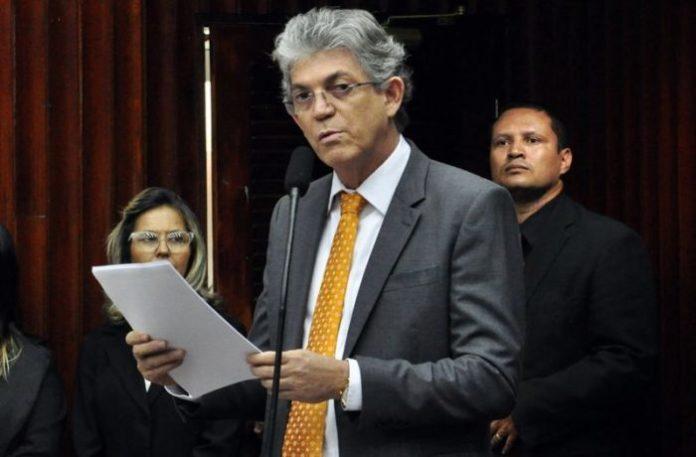 Justiça inocenta Ricardo de processo por danos morais movido por Cícero Lucena