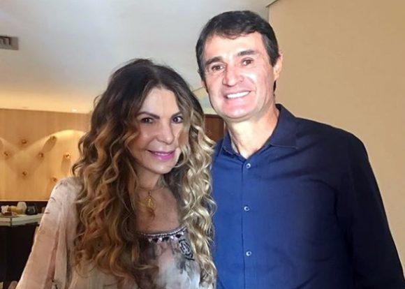 Após repercussão negativa, Romero recua e contrata Elba para o São João de CG