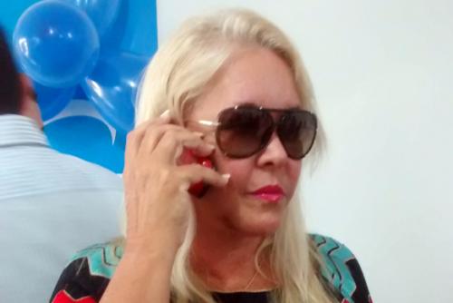 Após quase três meses de prisão, juíza manda libertar a ex-prefeita de Conde