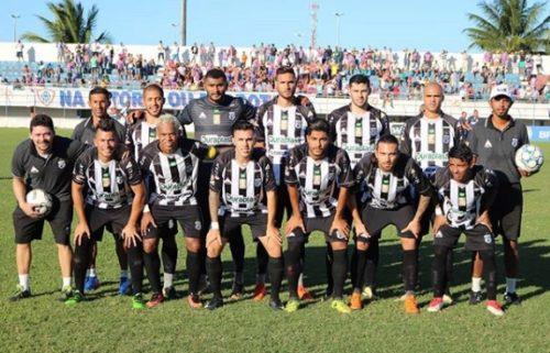 Treze cede empate no finalzinho e se mantém líder no Brasileiro da Série D