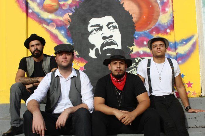 Projeto Música do Mundo tem edição dedicada ao blues neste mês