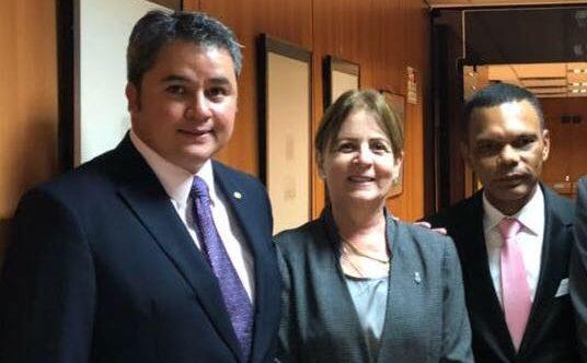 Após reunião no MEC com Ministro da Educação, Efraim anuncia boas notícias para UFPB e IFPB