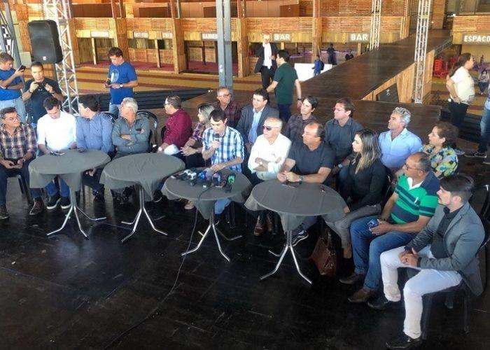 Crise dos combustíveis leva Prefeitura de CG a adiar abertura do Maior São João do Mundo