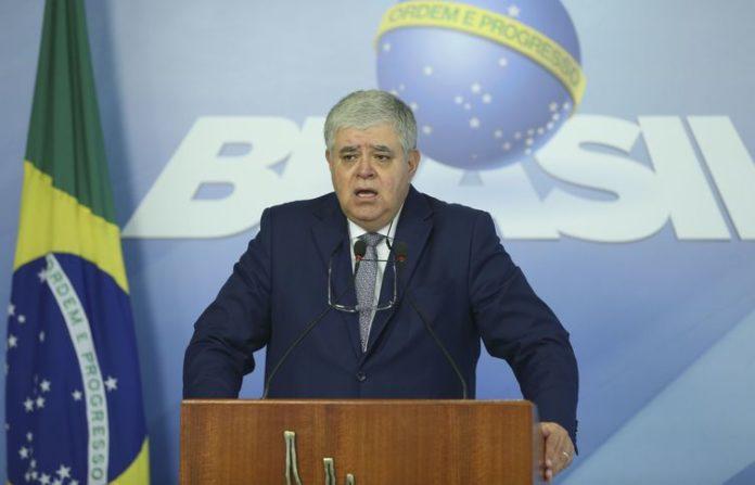Ministro diz que PF pediu prisão de empresários que teriam estimulado