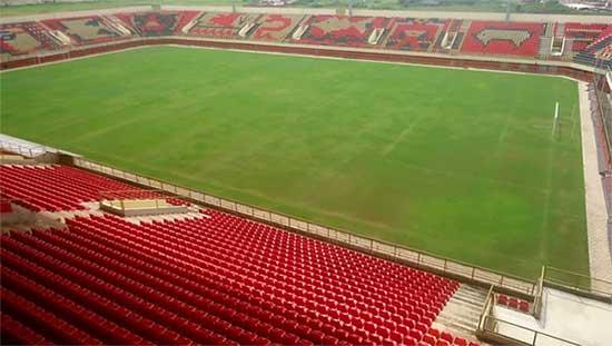 Buscando se firmar no G4, Botafogo-PB cruz o país para enfrentar o Atlético-AC