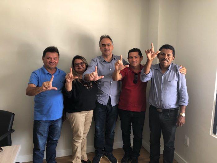 Crise de combustíveis não afeta Lucélio, que intensifica pré-campanha no Brejo paraibano