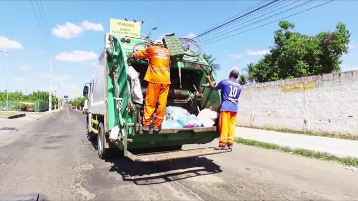 Crise no abastecimento de diesel ameaça coleta domiciliar em Campina Grande