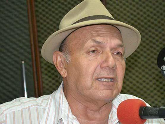 CG em luto novamente: morre, aos 70 anos, vereador Lula Cabral