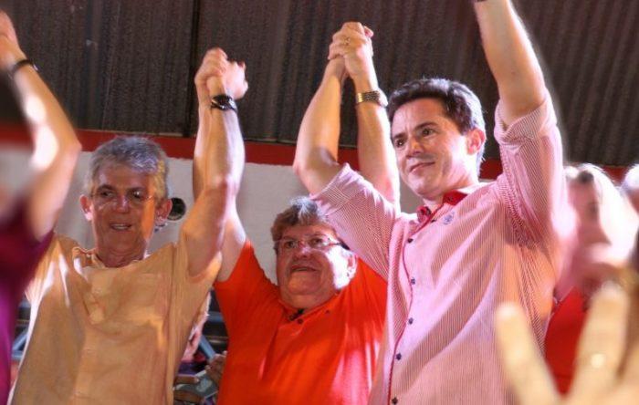 João e Veneziano debatem participação de mulheres na política durante evento do PSB em CG