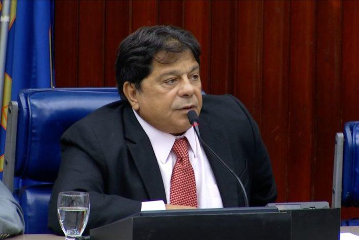 Após 4 mandatos, Ricardo Marcelo anuncia que não disputará reeleição na ALPB