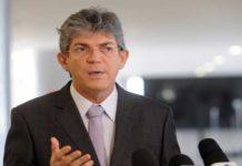 Ricardo se diz honrado por referências positivas de Lula e critica apreensão de material