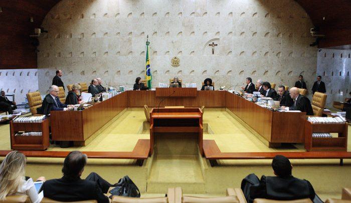 Lewandowski é 10° ministro do STF a votar pela restrição do foro; sessão continua amanhã