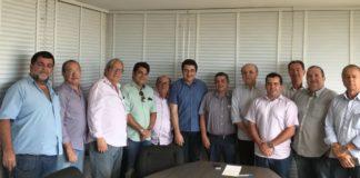 Associação de Plantadores de Cana da PB adere à pré-candidatura de Manoel Jr