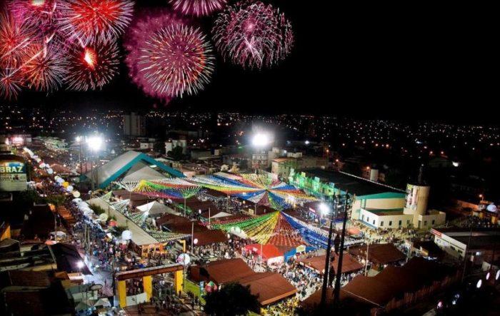 Romero avalia que 2018 teve o maior recorde de público na abertura do São João de CG