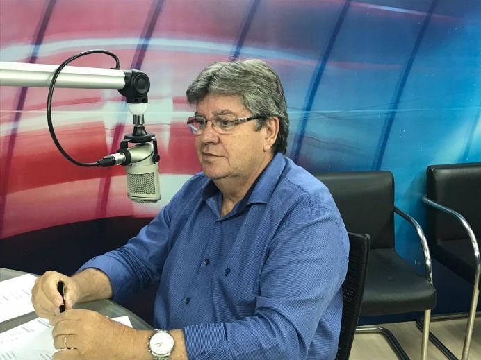 João diz que RC queria Couto como senador em 2014, mas nome de Lucélio foi imposto por Cartaxo; ouça