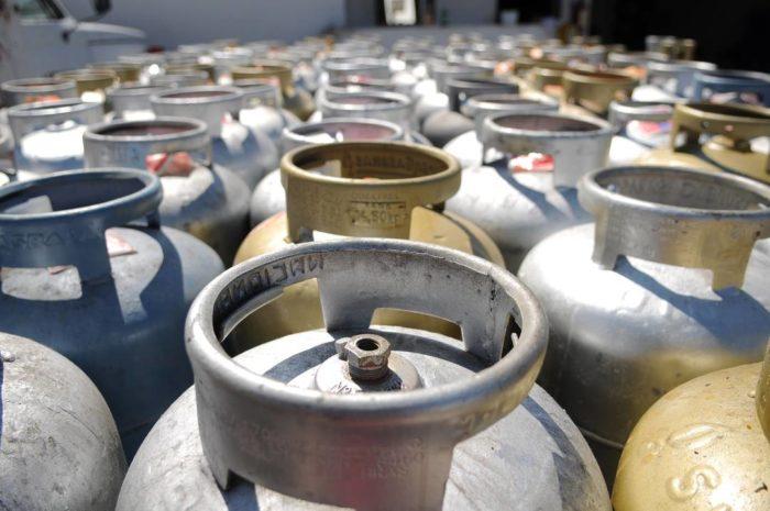 Paraíba conta com apenas 30% do estoque de gás de cozinha necessário