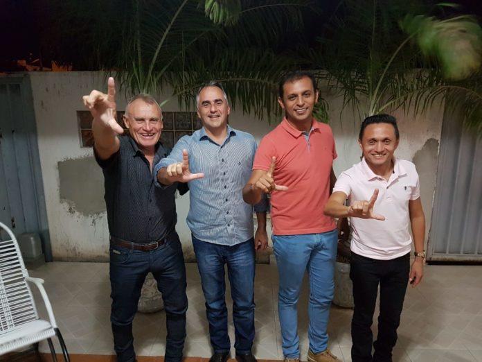 Em agenda no Sertão, Lucélio defende investimentos na saúde da PB