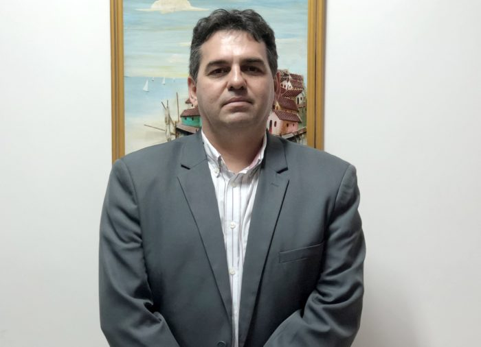 Após deixar base de Ricardo, presidente do PRTB ganha cargo na gestão de Cartaxo