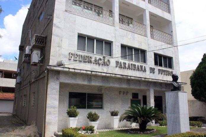 Federação Paraibana divulga tabela da 2ª divisão
