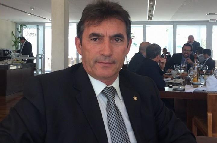 Defesa de Nosman aciona Justiça, Gaeco e Polícia Civil contra assembleia que o destituiu; veja documentos