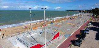 RC e Márcia entregam reurbanização da Orla de Jacumã e Via Litorânea da Costa do Conde