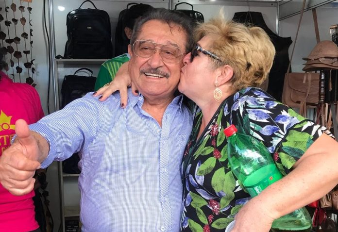 Tese de desistência de Lucélio leva PSDC a iniciar 'namoro' com o partido de Maranhão