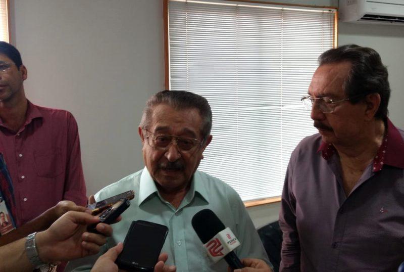 Ex-vice de Cássio desembarca da pré-candidatura de Lucélio e declara apoio a Maranhão