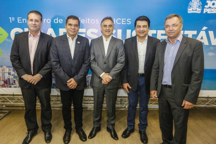 Lagoa: empréstimo do BID pode ser travado caso PMJP perca ação contra a União