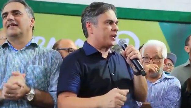 """RC diz que Cássio articulou Lucélio na cabeça de chapa para se """"livrar"""" de concorrente"""