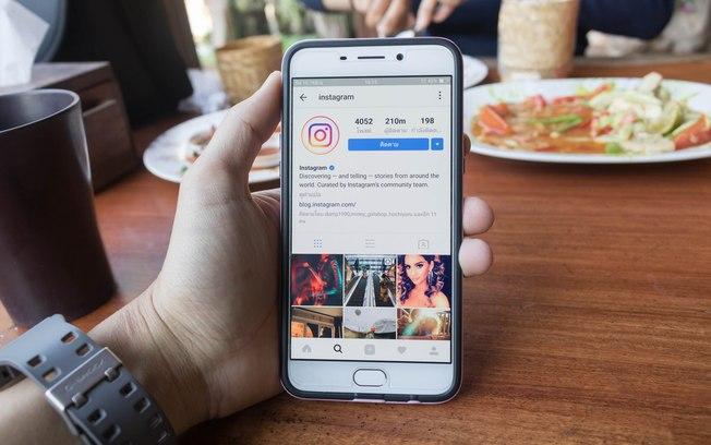 Instagram ganha chamada de vídeo e novos filtros para os Stories