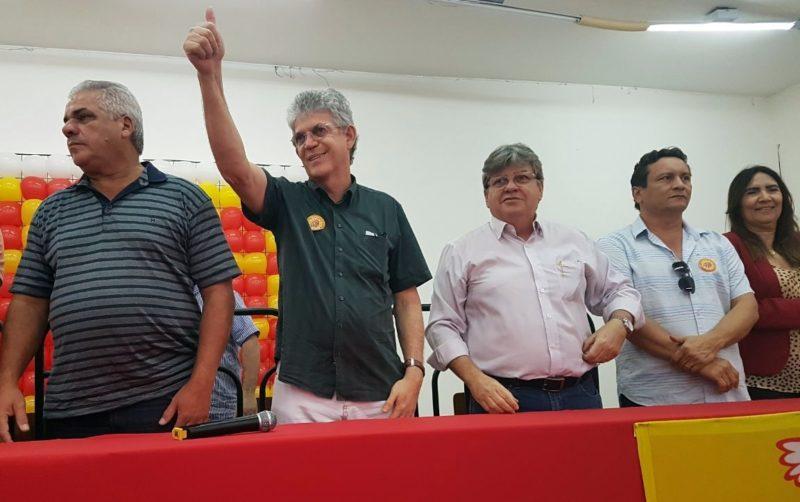 PSB realiza Encontro Regional na cidade de Mamanguape, nesta quinta-feira