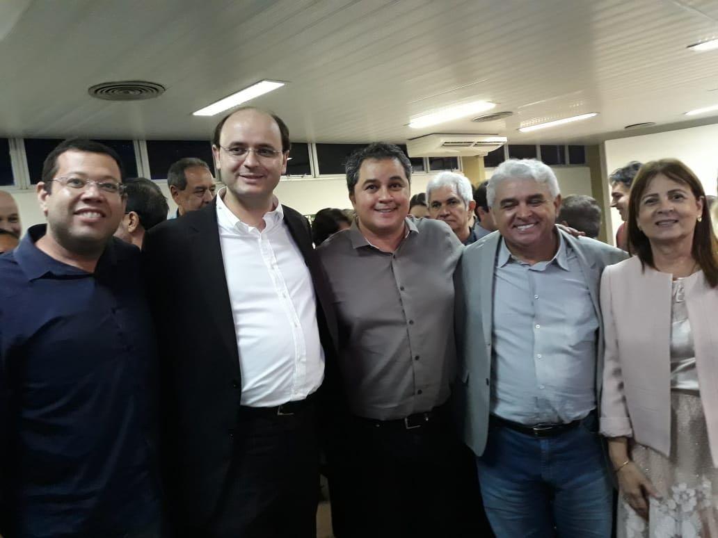 Pré-candidato a deputado estadual, Leo Micena quer campus do IFPB em Bayeux