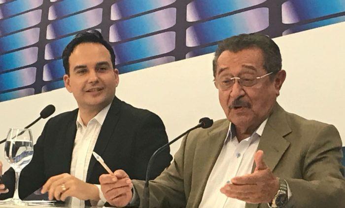 """Maranhão critica proposta """"eleitoreira"""" de Lucélio sobre a Granja Santana; ouça"""