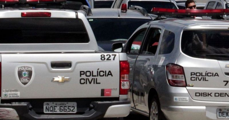 Operação Midas prendeu em dois dias 15 pessoas na PB por crimes crimes de roubo e receptação