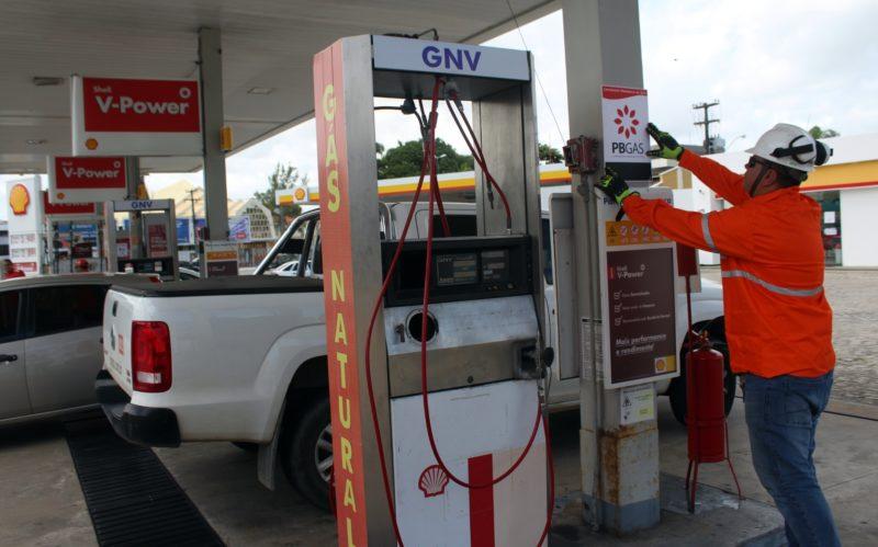 Pesquisa mostra onde encontrar diesel, gasolina, álcool e gás natural mais barato em JP