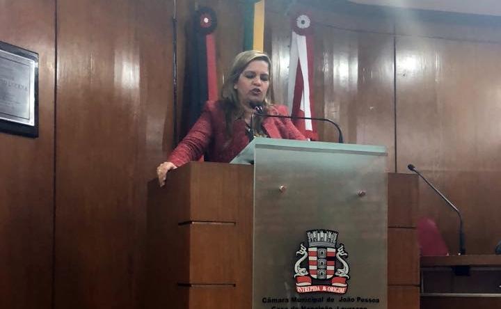Ex-aliada de Cartaxo prevê em agosto assinaturas suficientes para CPI da Lagoa; ouça
