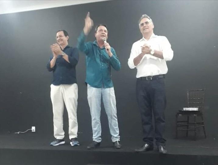 Gravação revela Lucélio conclamando servidores da PMJP para atuar em sua campanha eleitoral; ouça